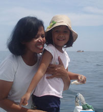 bianca-yangti-on-the-boat