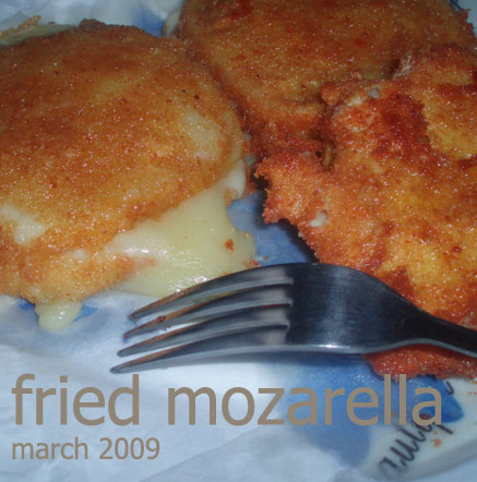 fried-mozarella