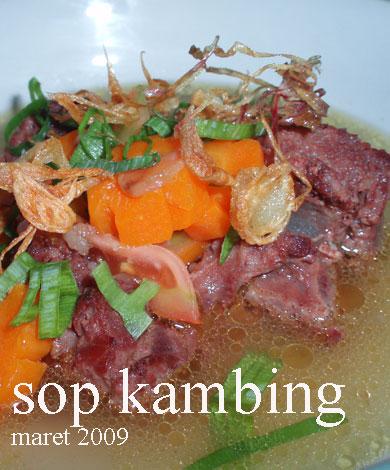 sop-kambing