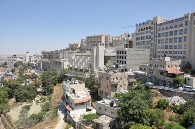 Bethlehem, July 2015