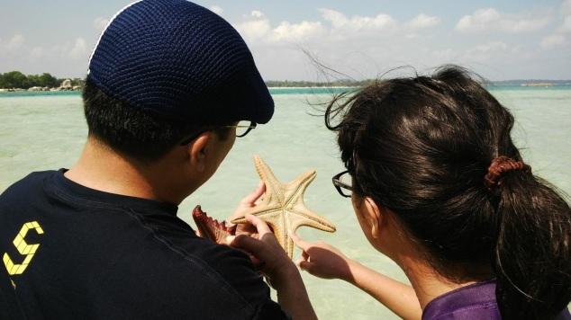 Pulau Pasir Putih